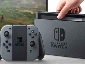 Nintendo Switch a 400 euro, già prenotabile in Italia