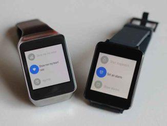 Android Wear 2.0, in arrivo la nuova piattaforma degli smartwatch