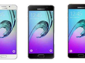 Samsung Galaxy A, presto in Italia i nuovi smartphone A3, A5 e A7