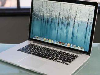 MacBook Pro, Apple risolve il problema dell'autonomia