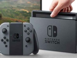 Nintendo Switch, in vendita dal 3 marzo: pronti i primi giochi