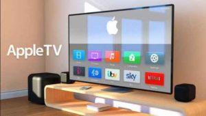 Apple come Netflix e Amazon: pronti a lanciare serie tv e film