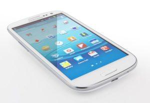 Samsung Galaxy S3 a fuoco durante la ricarica della batteria