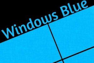 Microsoft: Windows Blue diventa Windows 8.1, e gratis per tutti gli utenti
