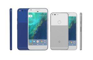 Google Pixel e Pixel XL: tutte le caratteristiche degli smartphone di casa Google