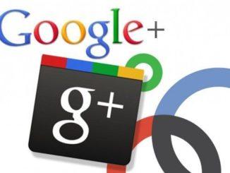 Come creare un profilo Google+