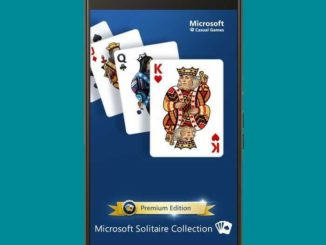 Microsoft Solitaire Collection sbarca su Android e iOS