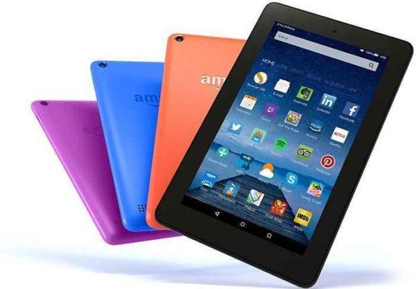 Tablet Fire 7: recensione, prezzo e offerte speciali