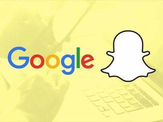Google investe in Snapchat, l'applicazione rivale di WhatsApp