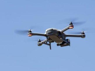 GoPro richiama il drone Karma: perde potenza e precipita