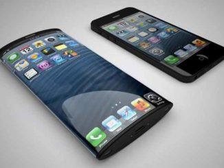 iPhone 8, schermo oled curvo: ecco come sarà il prossimo modello