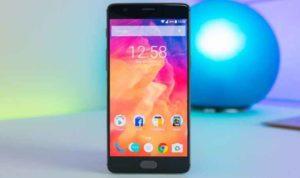 Smartphone OnePlus 3T: nuovo modello, nuovo processore e 6 GB di RAM
