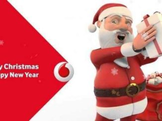Christmas Card, Natale con Vodafone ha un tocco in più. Video in libertà
