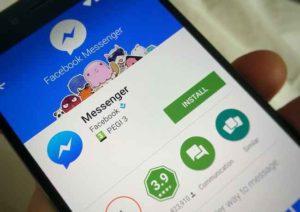 Facebook Messenger diventa una piattaforma mobile gaming