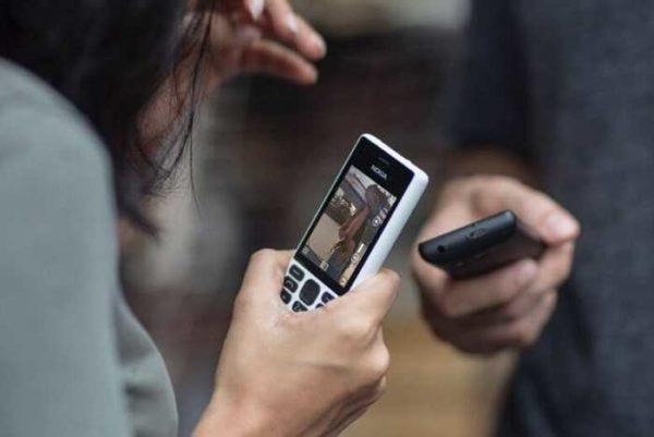 Nokia 150, in uscita il nuovo dispositivo HMD: ecco le caratteristiche