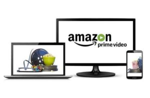 Amazon Prime Video sbarca anche in Italia, il video streaming a 2,99 euro