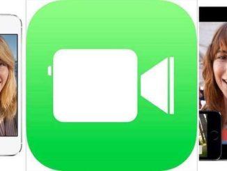 Facetime, l'app per videochiamare: esclusiva per i device iOs e Mac