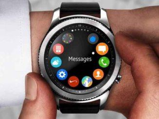 Samsung Gear S3, uscito in Italia il nuovo smartwatch