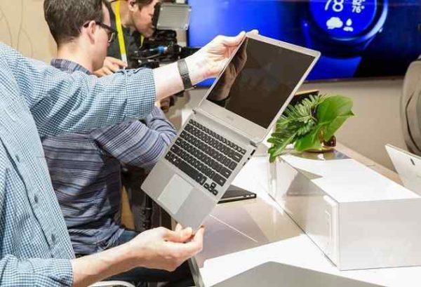 Samsung Notebook, presto nuovi modelli con Window 10
