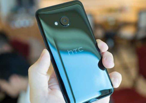 Htc lancia due nuovi smartphone di fascia alta: U Ultra e U Play