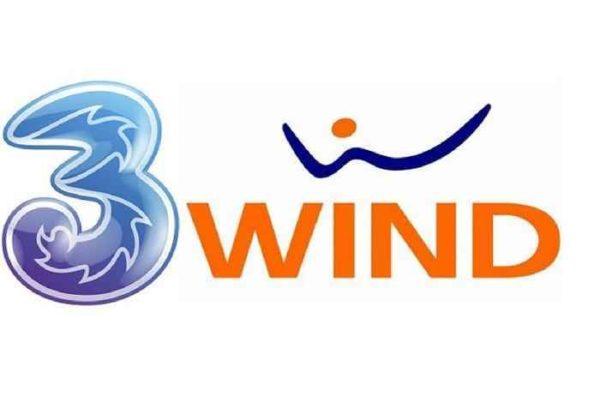 Wind e 3, è fusione: le tariffe rimarranno uguali per il momento