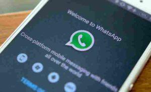 WhatsApp testa un nuovo strumento che ti consente di mettere a tacere gli amici