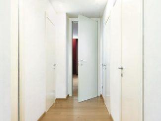 Porte blindate per panic room: le caratteristiche