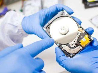 Clonazione dell'hard disk per recupero dati: come si fa