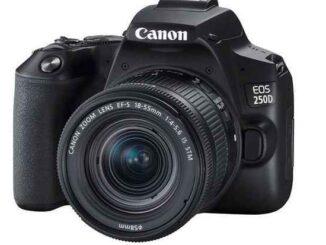 Acquistare una fotocamera reflex: ecco una guida